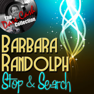 Barbara Randolph 歌手頭像
