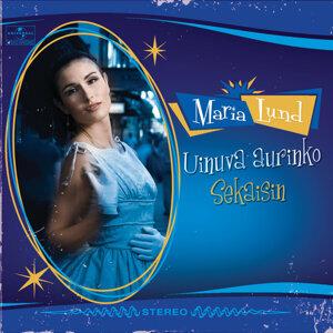 Maria Lund 歌手頭像