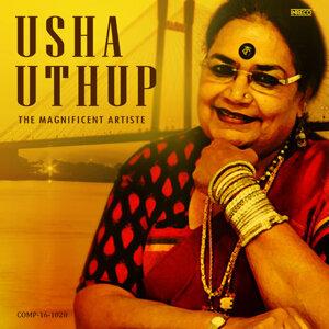 Usha Uthup 歌手頭像