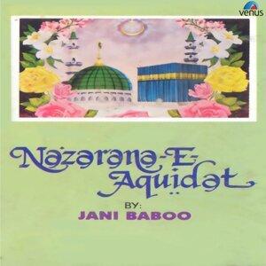 Jani Baboo