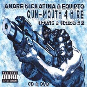 Andre Nickatina And Equipto