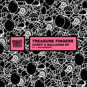 Treasure Fingers