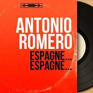 Antonio Romero 歌手頭像