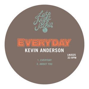 Kevin Anderson 歌手頭像