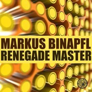 Markus Binapfl 歌手頭像