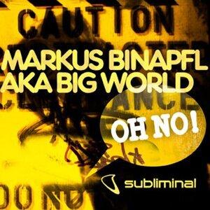 Markus Binapfl