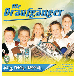 Die Draufganger 歌手頭像