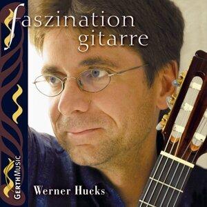 Werner Hucks 歌手頭像