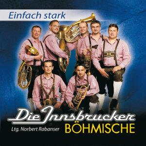 Die Innsbrucker Bohmische 歌手頭像