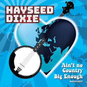 Hayseed Dixie (美國鄉巴佬樂團) 歌手頭像