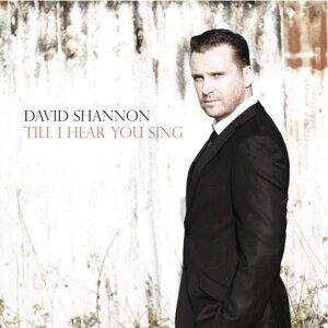 David Shannon 歌手頭像
