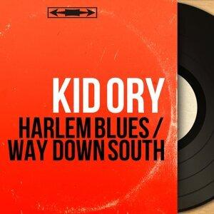 Kid Ory 歌手頭像