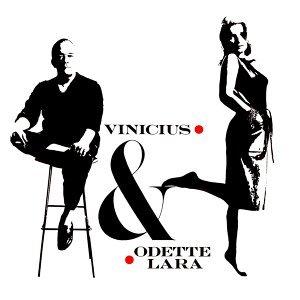 Vinicius de Moraes, Odette Lara 歌手頭像