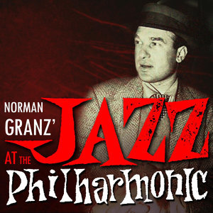 Norman Granz 歌手頭像