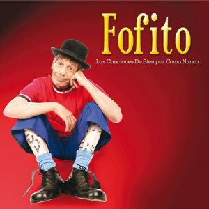 Fofito 歌手頭像
