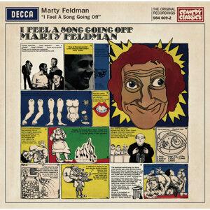 Marty Feldman 歌手頭像