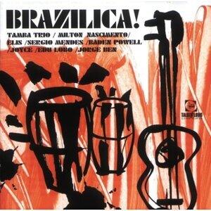 Brazilica! 歌手頭像