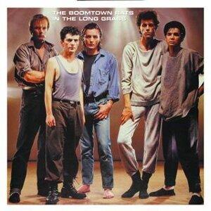 Bob Geldof & The Boomtown Rats 歌手頭像