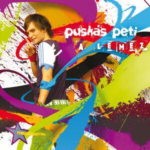 Peti Puskas 歌手頭像