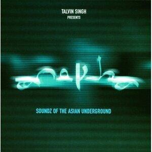 Anokha - Soundz Of The Asian Underground 歌手頭像