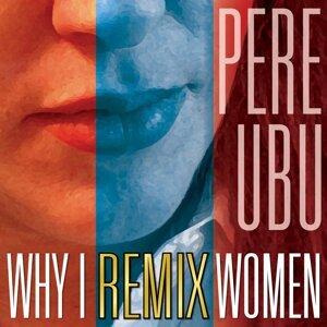 Pere Ubu 歌手頭像