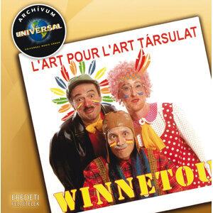 L'Art Pour L'Art Tarsulat 歌手頭像