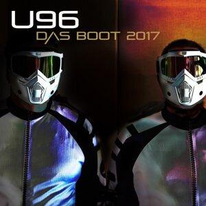 U96 歌手頭像