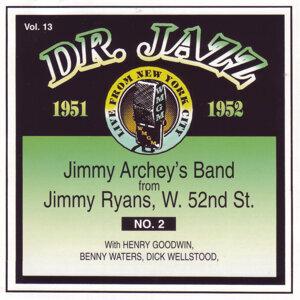 Jimmy Archey