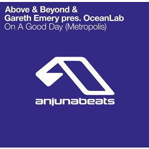 Above & Beyond & Gareth Emery pres. OceanLab (超越自我三人組之海洋實驗室 & 葛瑞艾莫) 歌手頭像