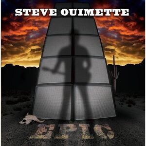 Steve Ouimette - Epic (吉他英雄之史蒂夫奧密特傳奇) 歌手頭像