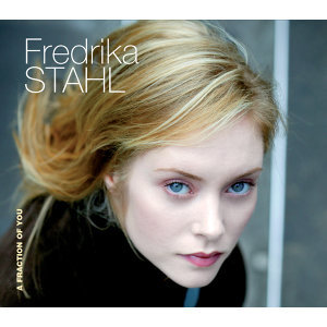 Fredrika Stahl (史黛荷)