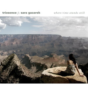 Triosence ft. Sara Gazarek (三重感受) 歌手頭像