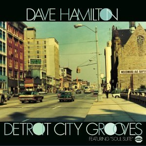 Dave Hamilton 歌手頭像
