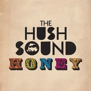 The Hush Sound 歌手頭像