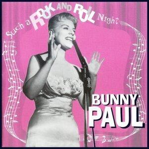 Bunny Paul
