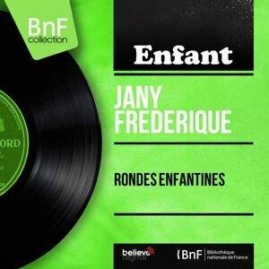 Jany Frederique 歌手頭像