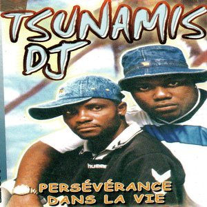 Tsunamis DJ