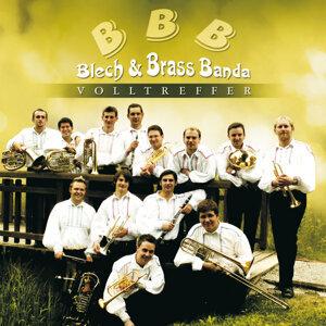Blech & Brass Banda 歌手頭像