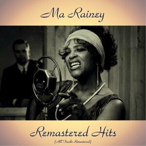 Ma Rainey 歌手頭像