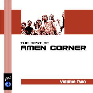 Amen Corner 歌手頭像
