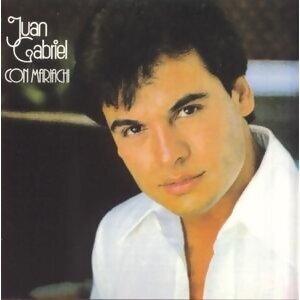 Juan Gabriel Con Mariachi America De Jesus Rodriguez De Hijar