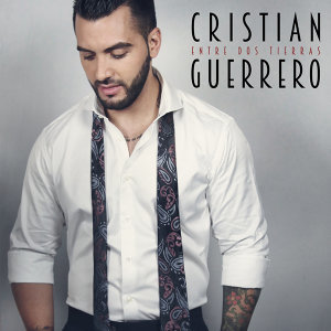 Cristian Guerrero 歌手頭像