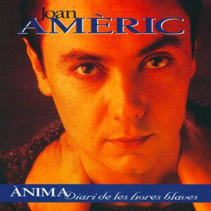 Joan Amèric 歌手頭像