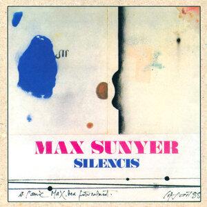 Max Sunyer