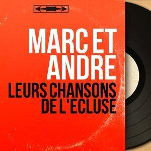 Marc Et Andre 歌手頭像