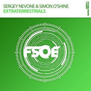 Sergey Nevone, Simon O'Shine