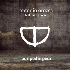 Antonio Orozco 歌手頭像