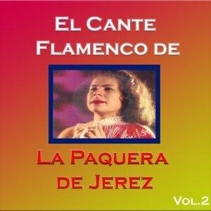 La Paquera De Jerez 歌手頭像