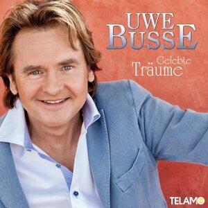 Uwe Busse 歌手頭像