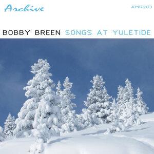 Bobby Breen 歌手頭像
